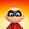 Jack from The Incredibles