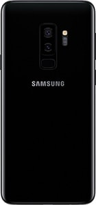 Samsung Galaxy S9 | S9+ Midnight Black