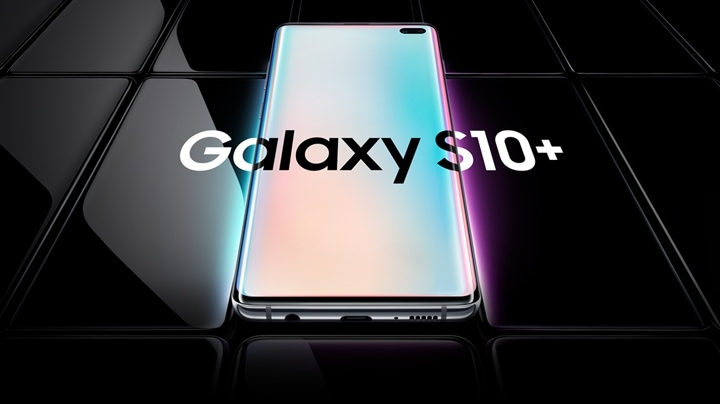 Galaxy S10 Official TVC