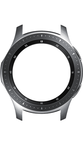 Galaxy Watch 46mm 銀色