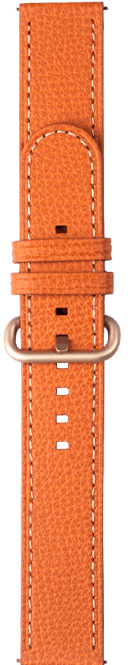 essence type tan color strap