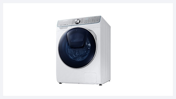 A photo of Quick Drive Washer