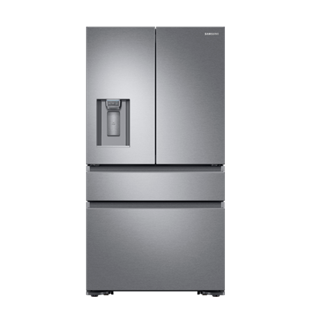 French Style Fridge Freezers