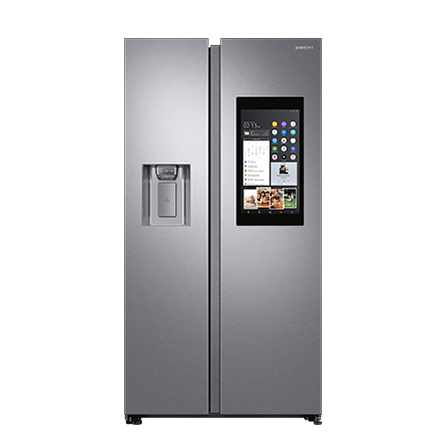 Smart Fridge Freezers