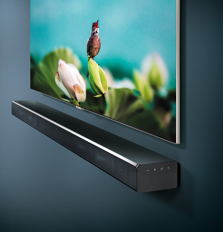 All in One Soundbar