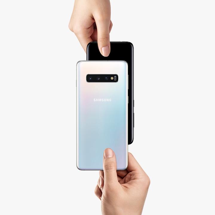 Because We Care Samsung Uk