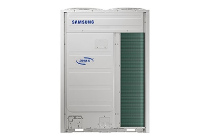 Samsung Air Conditioner Climate Air Care Innovation School Cooling DVM S Outdoor