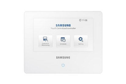 Samsung Air Conditioner Climate Air Care Innovation Office Cooling Centralised Controller