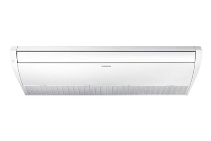 Samsung Air Conditioner Climate Air Care Commercial  CAC Ceiling