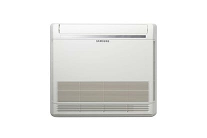 Samsung Air Conditioner Climate Air Care VRF DVM S Console
