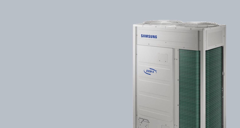Vrf Dvm S Samsung Air Conditioner Climate Samsung