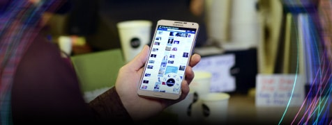 Galaxy Note 3: More than meets the eye