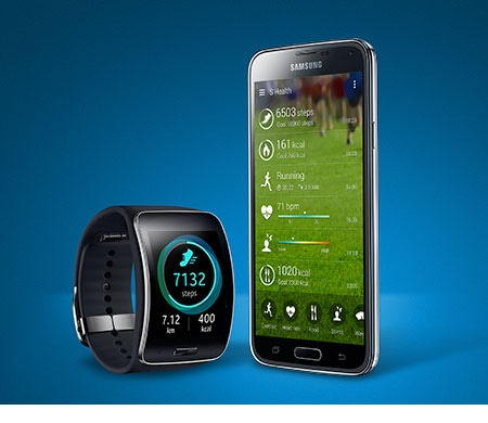 gear mwc neo samsung unveils galaxy fit mobile watches at