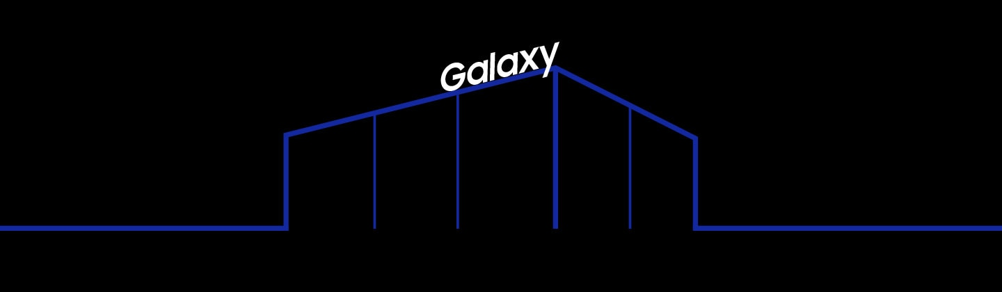 Galaxy Studio visual image