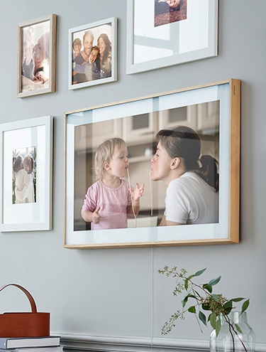 Designed for your space | Samsung The Frame | Samsung UK