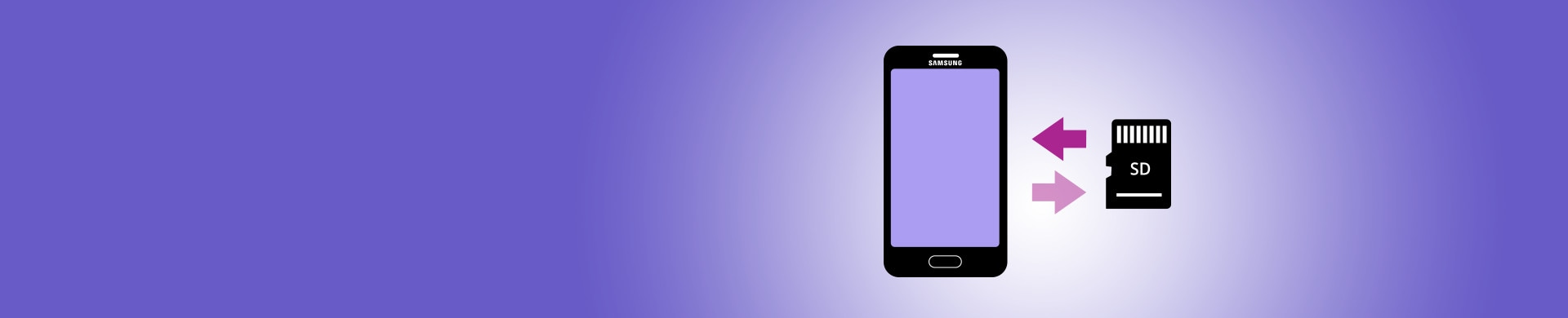 Smart Switch Transfer Data From SD Card | Samsung Galaxy