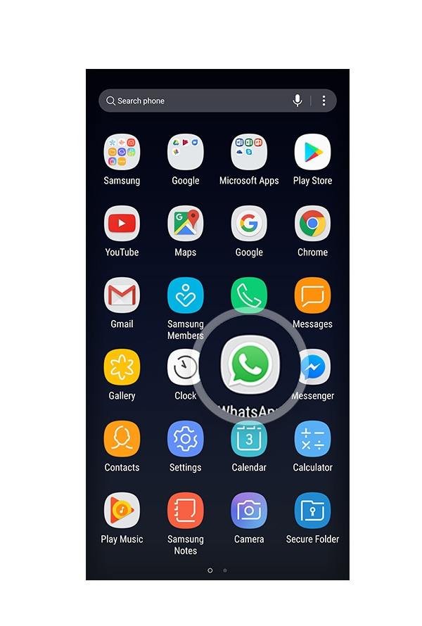 Set Up & Download Apps on Your New Galaxy Phone | Samsung UK