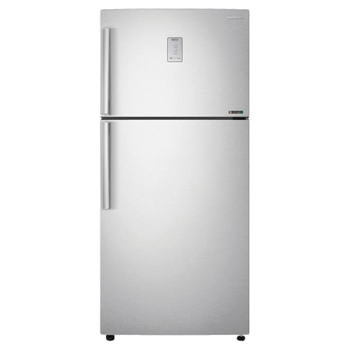 Samsung Top Mount Freezer - Fridge to Freezer Convertible Zone