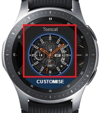 How do I use my Galaxy Watch 4G