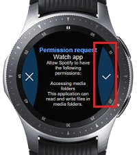 How do I use my Galaxy Watch 4G?