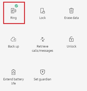 What is Find My Mobile and how can I use it to locate, lock