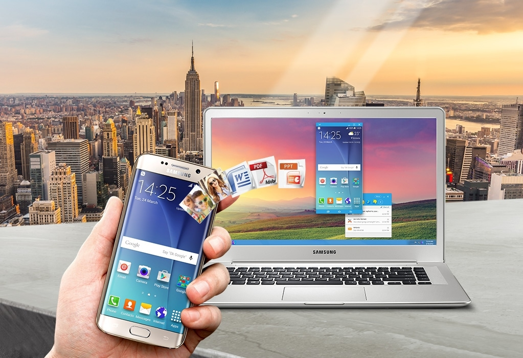 SideSync - Connect Mobile Device to PC | Samsung Support UK