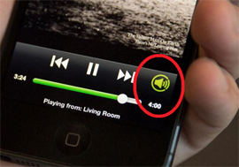 How to use Spotify on Samsung's Multiroom system