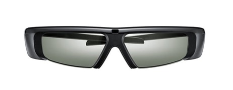 Which 3D glasses will work with my Samsung 3D Blu-ray Player?