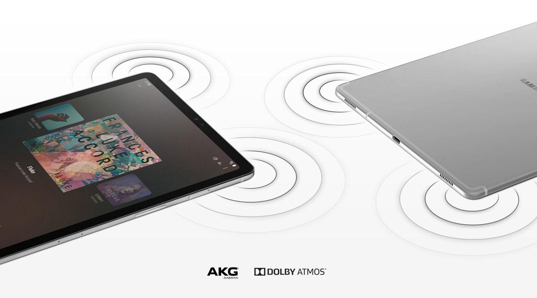 Samsung Galaxy Tab S5e | Samsung UK