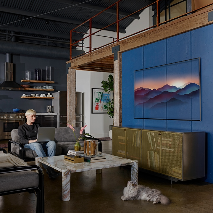 What is QLED? Find out more about Samsung TVs | Samsung UK