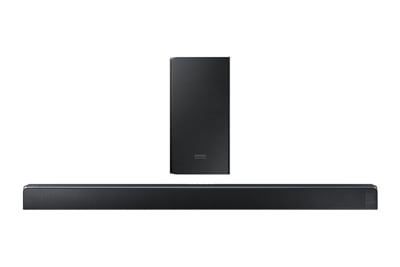 Cinematic Soundbar