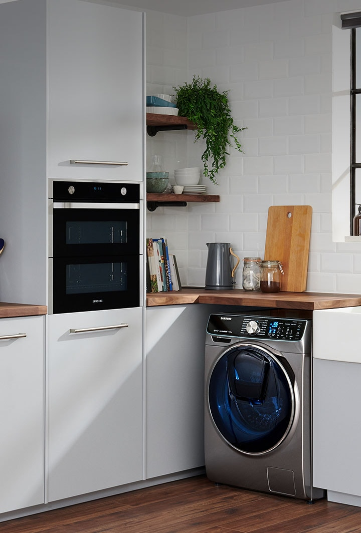Home Appliances: Appliances for your Home | Samsung UK