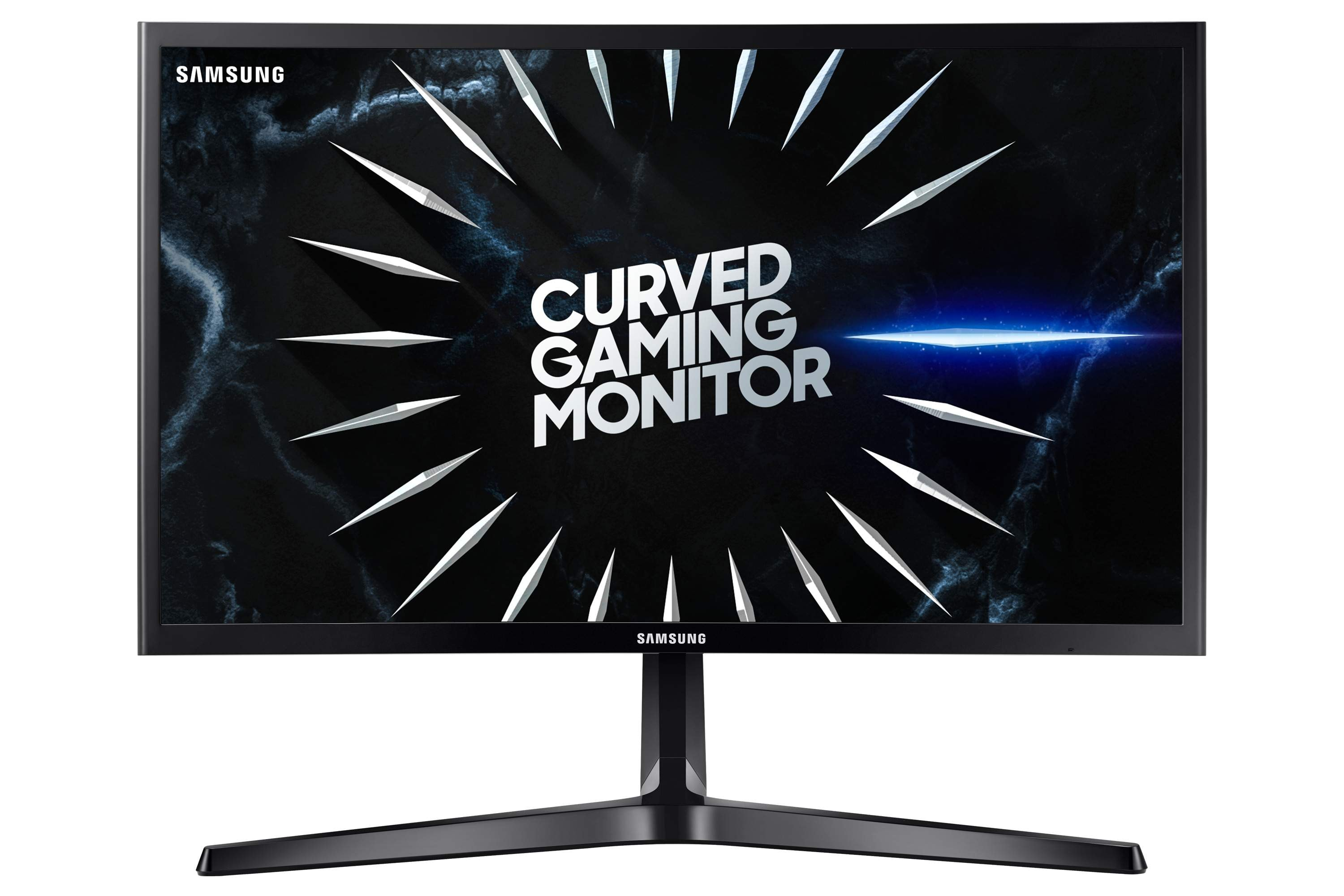 Monitor Curvo - Gamer 24""