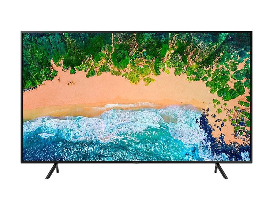 "LED Smart TV Samsung 55"" Full UHD 4K"