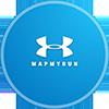 mapmyrun icon