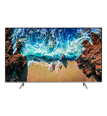 Samsung Super Big TVs - 82 inches large screen 2018 Premium UHD TV NU8000