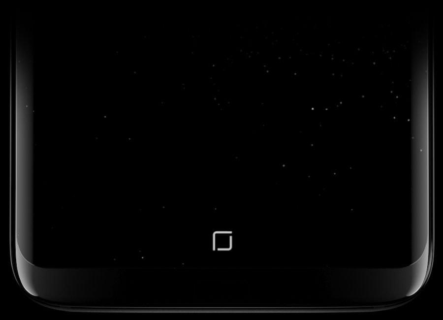 Hình ảnh cắt lớp của Galaxy S8