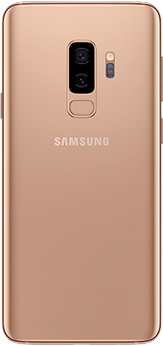 Samsung Galaxy S9 | S9+ Coral Gold