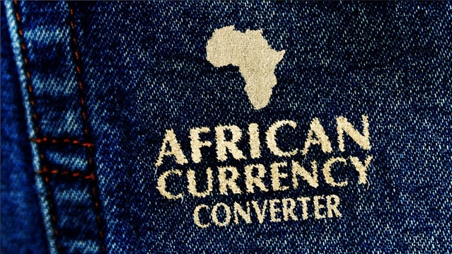 African Currency Converter
