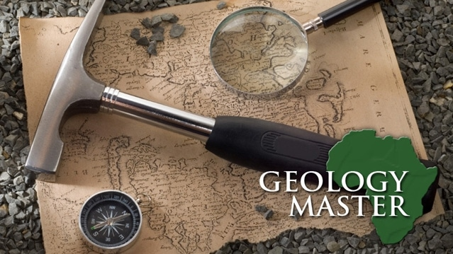 African Geology Master