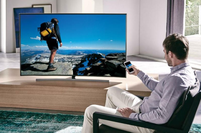 Hot Tips for Buying a Cool TV, Part 1: Size and Viewing Distance06