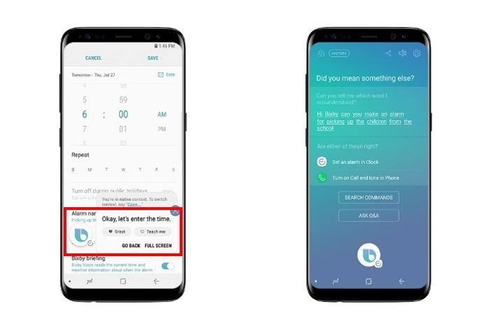 Bixby 101: Get to Know the Ins and Outs of Samsung's Intelligent Interface