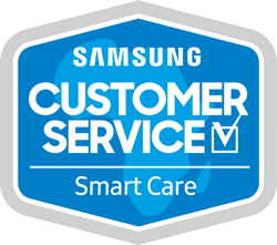 Samsung Care Truck