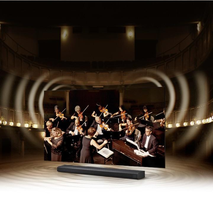 q symphony
