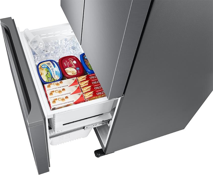 Gaveta para freezer