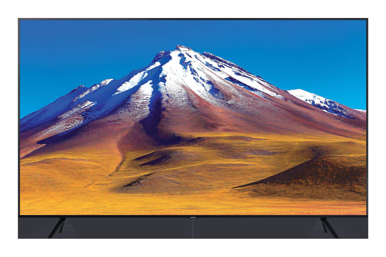 Samsung TV TU7025 Crystal UHD 108cm