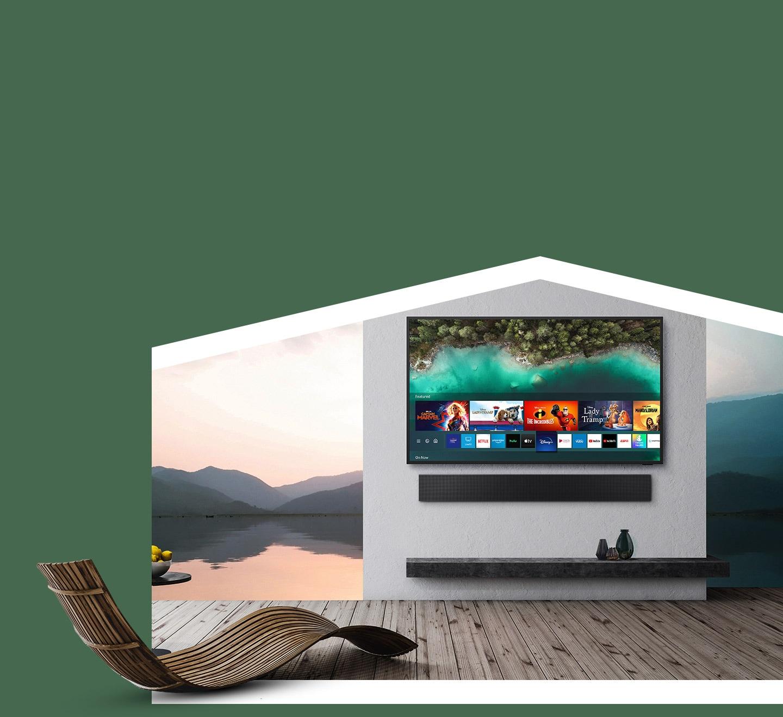 Többféle módon élvezheted a TV-det