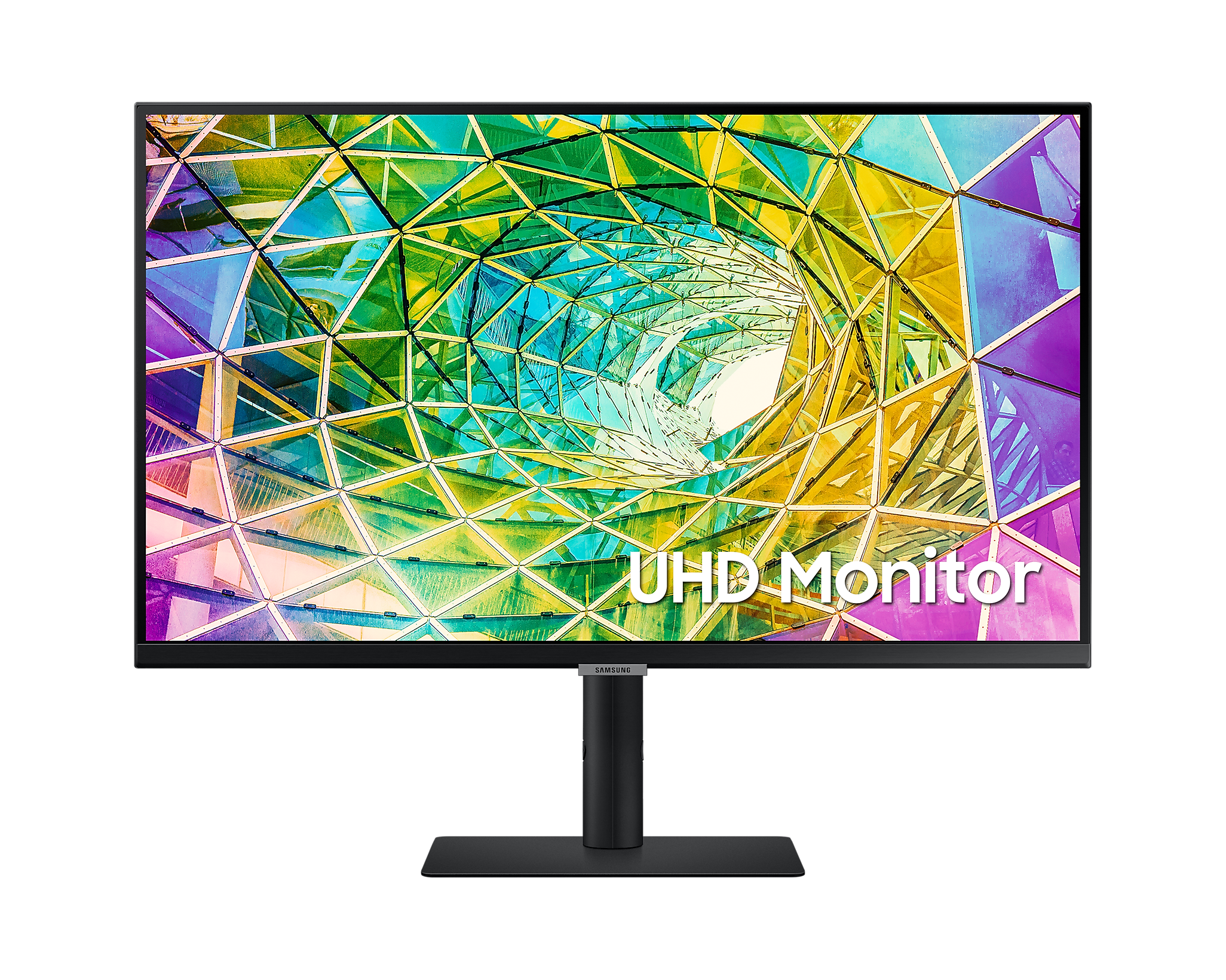 """High Resolution Monitors with HDR10 (27"""") LS27A800NMWXXL"""