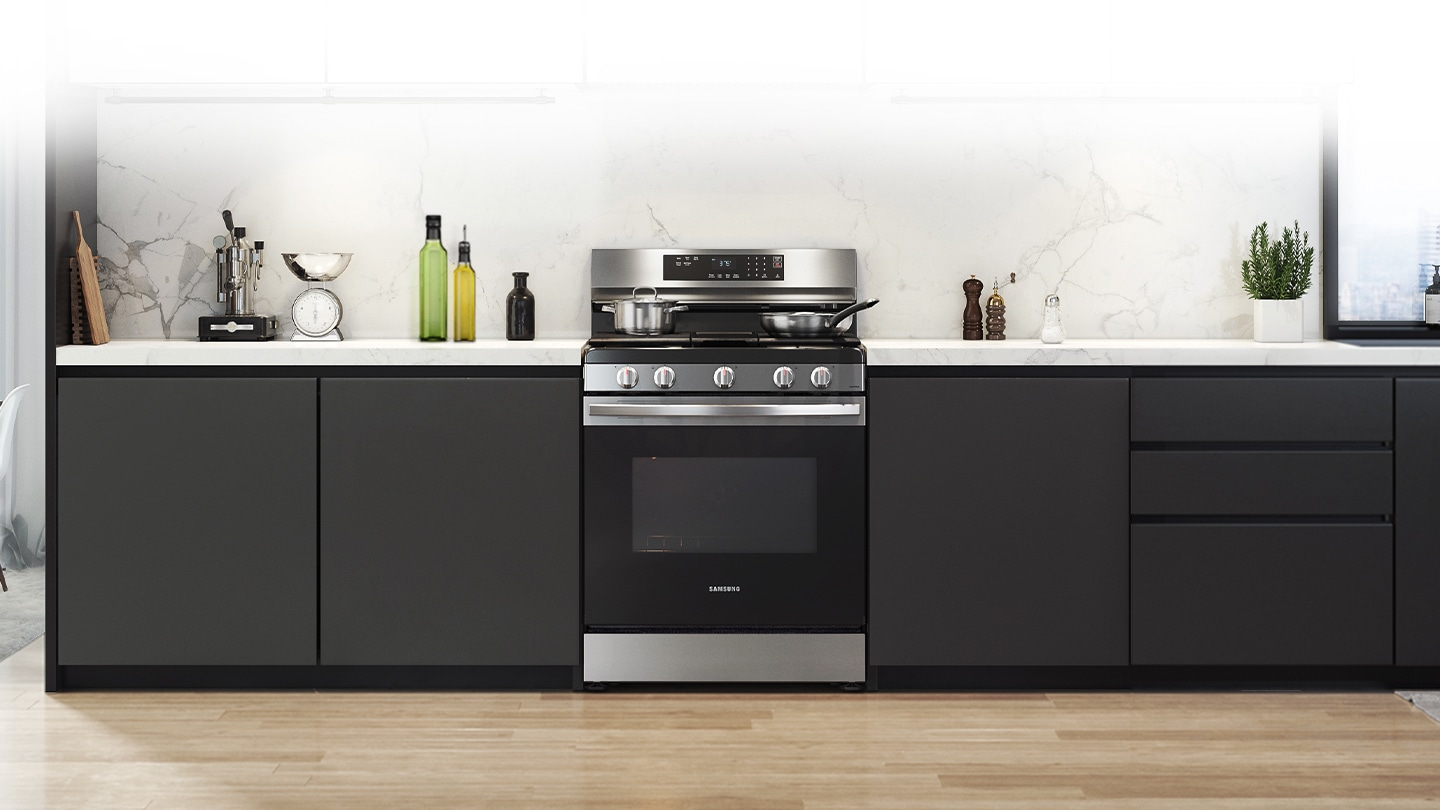 Modern and more durable kitchen