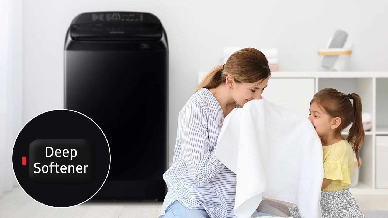 الرائحة المنعشة هي دليل النظافة الفائقة